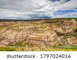 Horse Thief Canyon Outside Of...