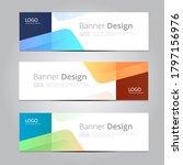 vector abstract design... | Shutterstock .eps vector #1797156976