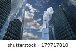 moscow  russia  august 08  2013 ... | Shutterstock . vector #179717810