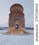 Mausoleum Of Zeynel Bey Is In...