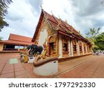Wat Phuket Is A Buddhist Templ...