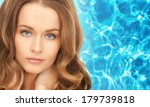 health and beauty concept  ... | Shutterstock . vector #179739818