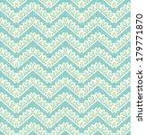 lace seamless pattern with...   Shutterstock . vector #179771870