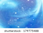 abstract blue texture | Shutterstock . vector #179775488