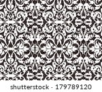 pattern   Shutterstock .eps vector #179789120