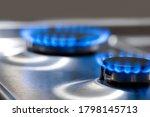 Gas Oven Concepts. Macro Shoot...