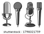 set of illustrations of...   Shutterstock .eps vector #1798321759