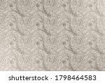 retro wallpaper and vintage... | Shutterstock . vector #1798464583