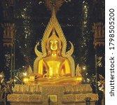 Wat Tha Sung  Uthai Thani...