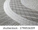 Area Paved With Stone Blocks I...