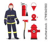 Fire Protection Items And...