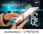 digital composite of...   Shutterstock . vector #179870378