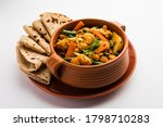 Mix Vegetable Dry Recipe In A...