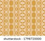 lace border. ikat seamless...   Shutterstock .eps vector #1798720000