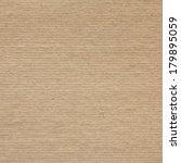 corrugated cardboard texture | Shutterstock . vector #179895059