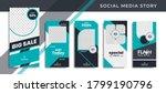 banners bundle kit set of... | Shutterstock .eps vector #1799190796