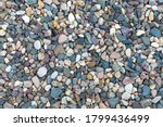 Different Size And Color Stone...