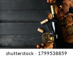 Composition With Wine And Grape ...