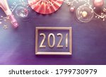 New Year 2021 Table Setup With...