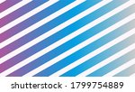 diagonal lines pattern with... | Shutterstock . vector #1799754889