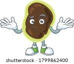 a cartoon image of firmicutes... | Shutterstock .eps vector #1799862400