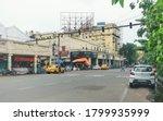 Kolkata  7 12 2020  Empty...
