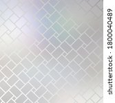 holographic mirror mosaic... | Shutterstock . vector #1800040489