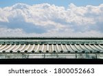 Japanese Traditional Roof At...