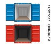 Freight Shipping  Open Cargo...