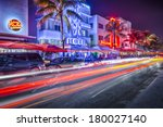 miami  florida   january 6 ... | Shutterstock . vector #180027140