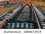 Railway Intersections. Railroa...