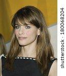 amanda peet at nbc network 2006 ... | Shutterstock . vector #180068204