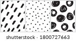 simple black and white... | Shutterstock .eps vector #1800727663