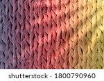 Colorful Natural Braid...