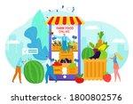 Online Farm Organic Food...