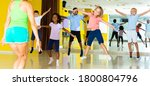 Active Young Children Posing At ...