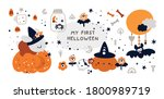 Halloween Childish Collection....