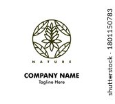 this is logo for companies with ... | Shutterstock .eps vector #1801150783