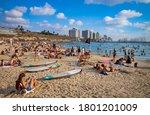 Tel Aviv  Israel   August 21 ...