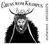 Hello From Krampus. Krampus....