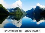 Milford Sound  Fiordland  New...