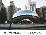 Chicago  Illinois   Usa  08.11...