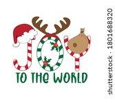 Joy To The World   Christmas...