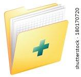 illustration showing the...   Shutterstock .eps vector #180170720