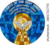 7 Gifts Of The Holy Spirit Wit...