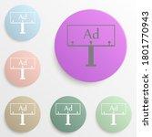 billboard badge color set....