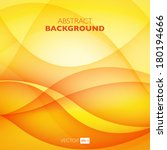 vector abstract background with ... | Shutterstock .eps vector #180194666