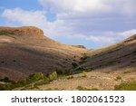 Countryside Surrounding The...