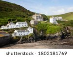 A Photo Of Port Isaac  Which Is ...