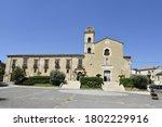 Altomonte  Italy  08 13 2020....